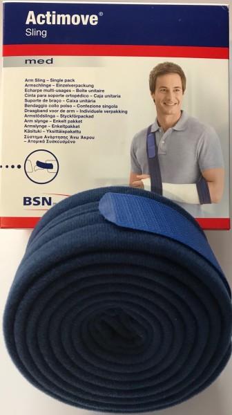 BSN Armtrage Bandage für Gipsarm- Gipsverband