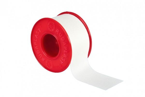 Noba Rudaplast Fixierpflaster aus textil Gewebe