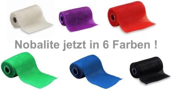 Nobalite Fibercast Kunststoffgips 6 Farben