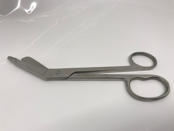 Verbandscheren nach Lister 14,5 cm oder 20,0 cm
